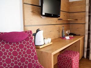 Produkte - Tischlerei Müller - Tischlerei Tirol - Hotelzimmer - Hotel Garni Röck