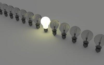 Der Vorraum und das Licht