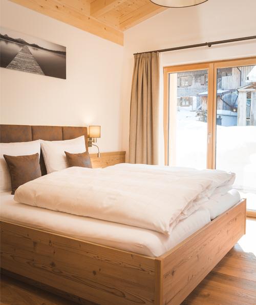 Produkte - Tischlerei Müller - Tischlerei Tirol - Hotelbar Garni Röck